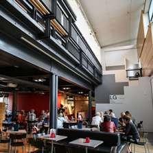 Image for Jute Cafe Bar