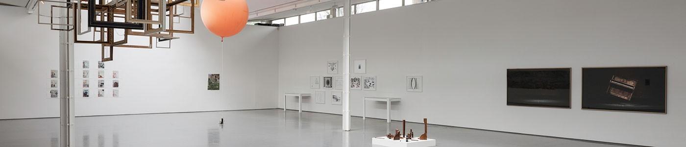 Dundee Contemporary Arts Scotland Art Gallery