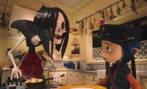 Coraline Dundee Contemporary Arts