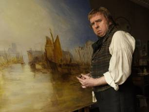 Image for Mr Turner}