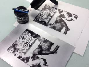 Image for Waterless Plate Lithography}
