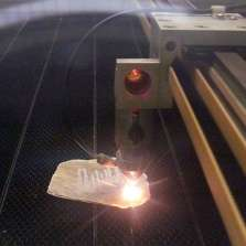 Image for Introduction To Laser-cutting
