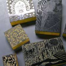 Image for Wood Engraving (January)
