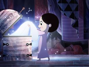 Image for Relaxed Screening: Song of the Sea}