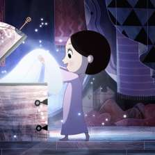 Image for Relaxed Screening: Song of the Sea