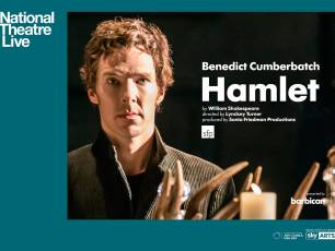 Image for NT Live: Hamlet (Encore)}