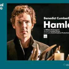 Image for NT Live: Hamlet (Encore)