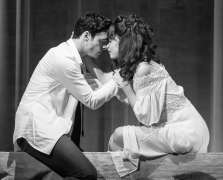 Image for Branagh Theatre Live: Romeo and Juliet