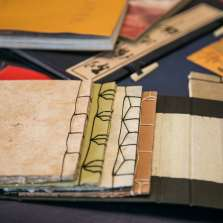 Image for Bookbinding from Tokyo to Timbuktu