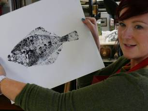 Image for Fish Printing}