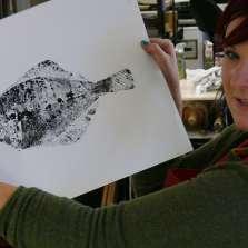 Image for Fish Printing