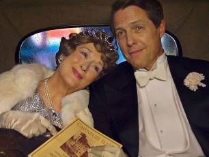 Image for Florence Foster Jenkins}