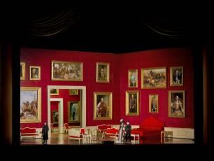Image for Pre Opera Talk: Der Rosenkavalier}