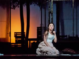 Image for Pre Opera Talk: Eugene Onegin}