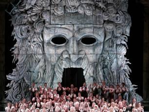 Image for Pre Opera Talk: Idomeneo}