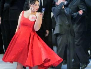 Image for Pre Opera Talk: La Traviata}