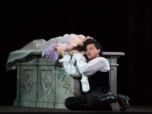 Image for Pre Opera Talk: Roméo et Juliette}