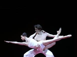 Image for Bolshoi: A Contemporary Evening}