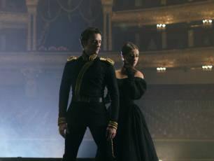 Image for Bolshoi: A Hero of Our Time}