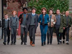 Image for Sing Street}