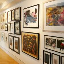 Image for Dundee Contemporary Arts Print Studio Artists