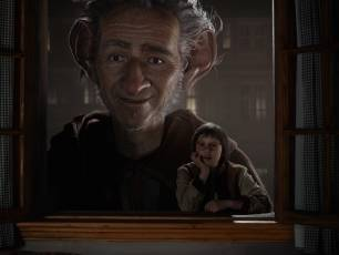 Image for Bring a Baby: The BFG}