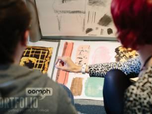Image for Successful Portfolios with Portfolio Oomph}