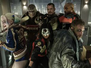 Image for Suicide Squad}