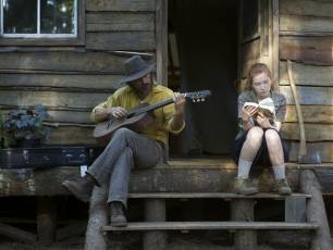 Image for Bring A Baby: Captain Fantastic}