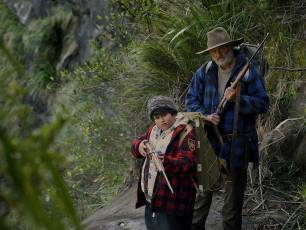 Image for Hunt for the Wilderpeople}