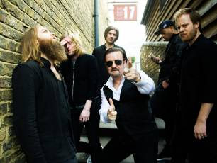 Image for David Brent: Life on the Road}