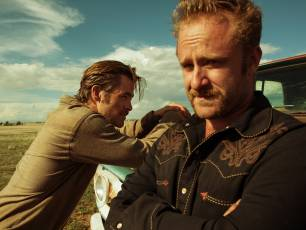 Image for Hell or High Water}