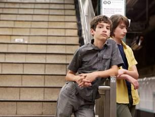 Image for Ciné Sundays: Little Men}