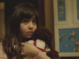 Image for Under the Shadow}
