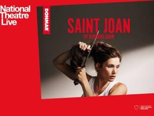 Image for NT Live: Saint Joan}