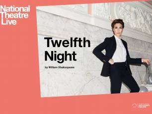Image for NT Live:  Twelfth Night}