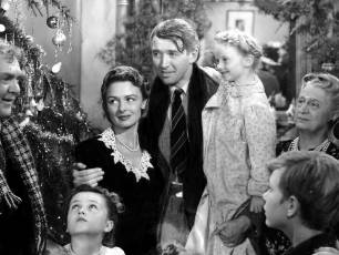 Image for It's a Wonderful Life}