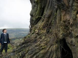 Image for A Monster Calls}