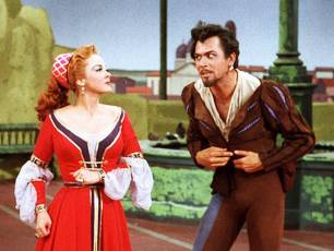 Image for Kiss Me Kate 3D}