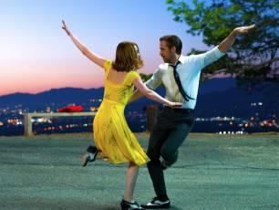Image for La La Land}