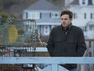 Image for Manchester by the Sea}