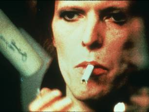 Image for Ziggy Stardust and the Spiders from Mars}