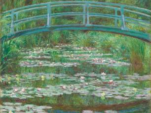 Image for Exhibition on Screen Encore: I, Claude Monet}