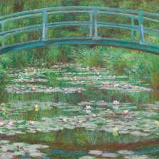 Image for Exhibition on Screen Encore: I, Claude Monet