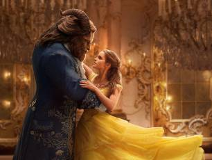 Image for Beauty and the Beast 3D}
