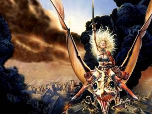 Image for Heavy Metal}