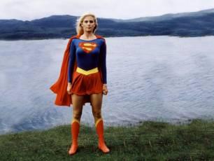Image for Supergirl}