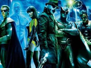 Image for Watchmen}