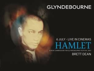 Image for Glyndebourne: Hamlet}