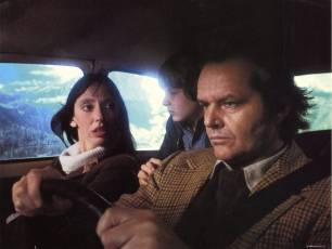 Image for Ciné Sunday: The Shining}